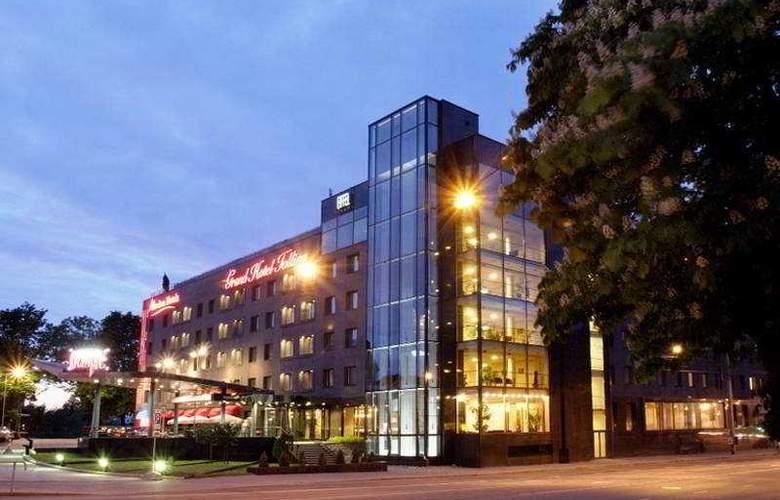 Park Inn by Radisson Meriton Conference & Spa Hotel Tallinn - Hotel - 0
