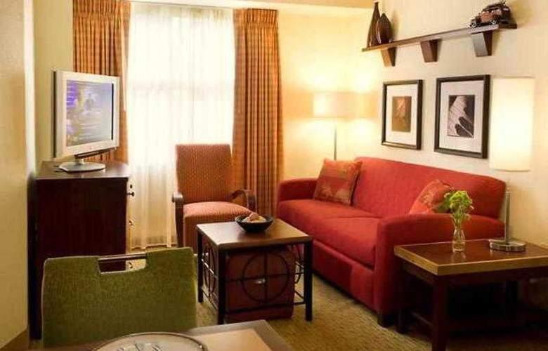 Residence Inn Irvine John Wayne Airport/Orange Cou - Room - 7