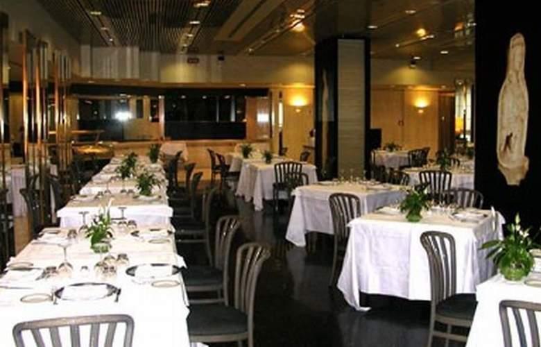 Selene Hotel - Restaurant - 11