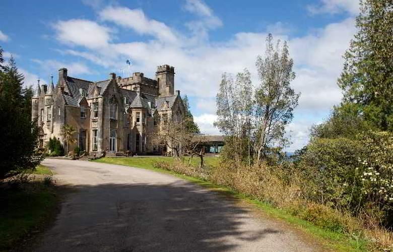 Stonefield Castle - Hotel - 7