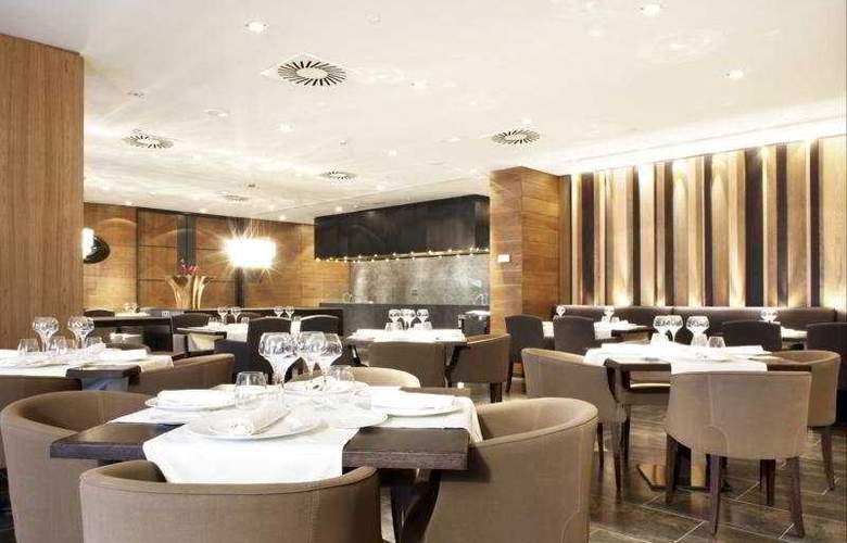 AC Baqueira - Restaurant - 9