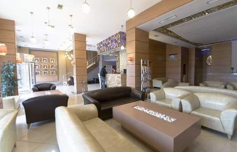 Sakarya Grand Otel - General - 0