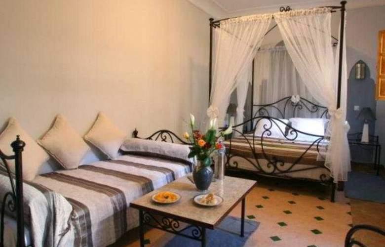 Riad Al Badia - Room - 4