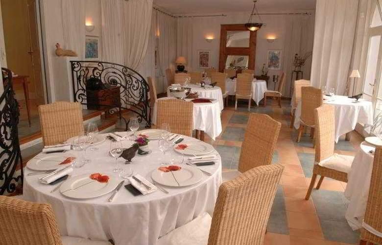 Lecoq Gadby - Restaurant - 10