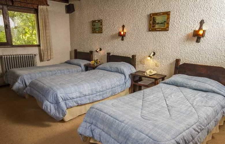 Hosteria del Viejo Molino - Room - 17