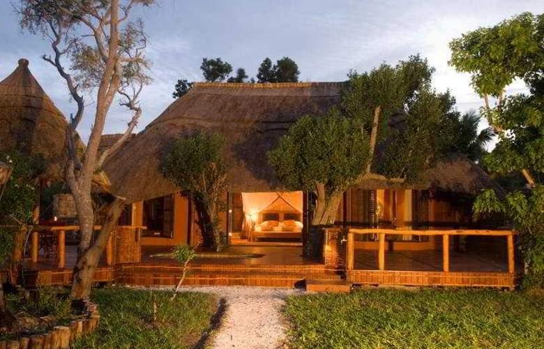 Benguerra Lodge - Hotel - 0