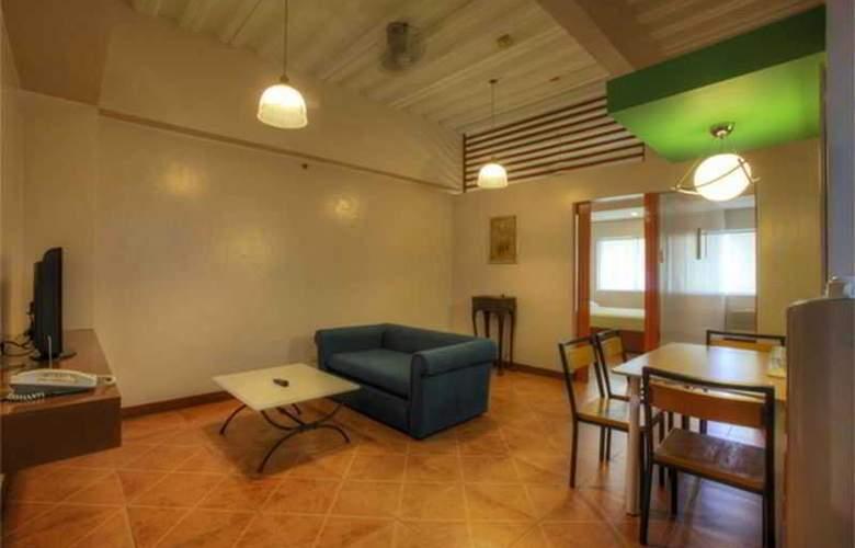 24H Apartment - Room - 5