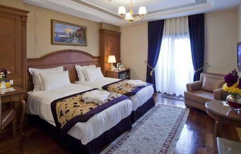GLK PREMIER Acropol Suites & Spa - Hotel - 6