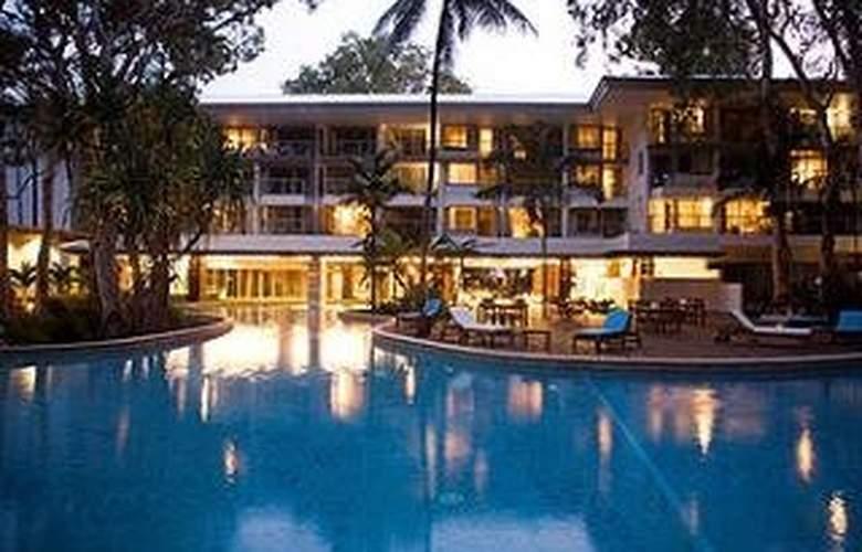 Grand Mercure Rockford Esplanade Palm Cove - Hotel - 0