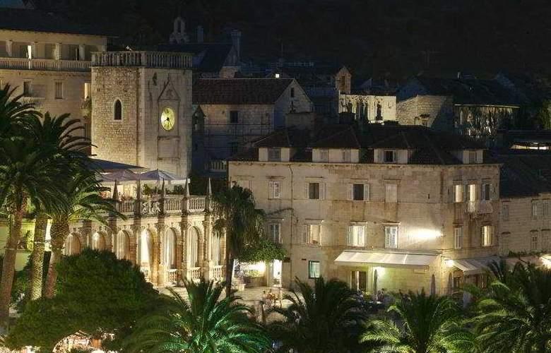 Palace Hvar - General - 2