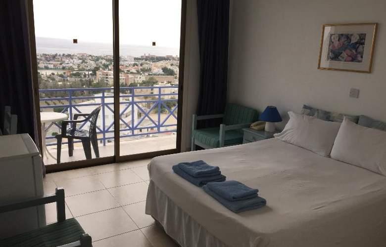 Axiothea Hotel - Room - 1