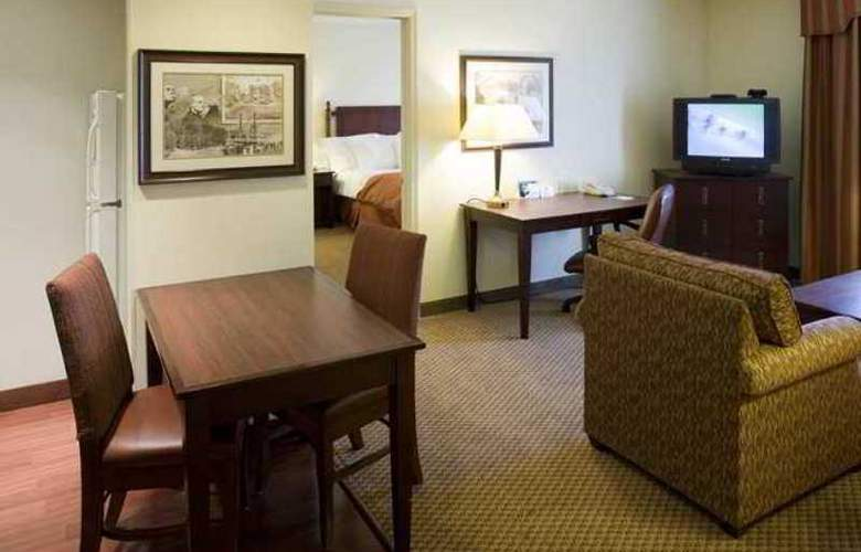 Homewood Suites by Hilton¿ Somerset - Hotel - 10