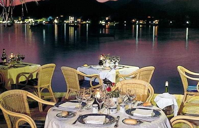 Illa D'Or Hotel - Restaurant - 8