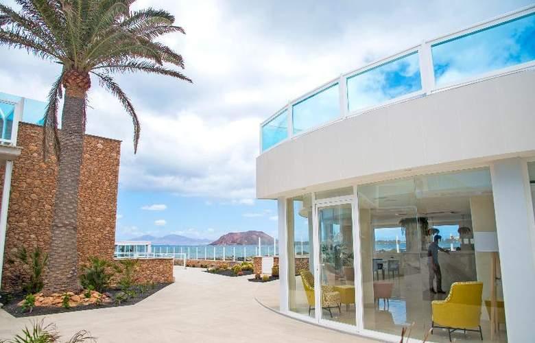Tao Caleta Mar Hotel Boutique - General - 1