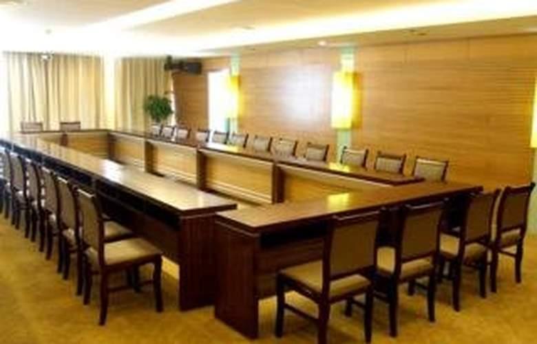 Best Western Juchuan Tianjin - Conference - 5
