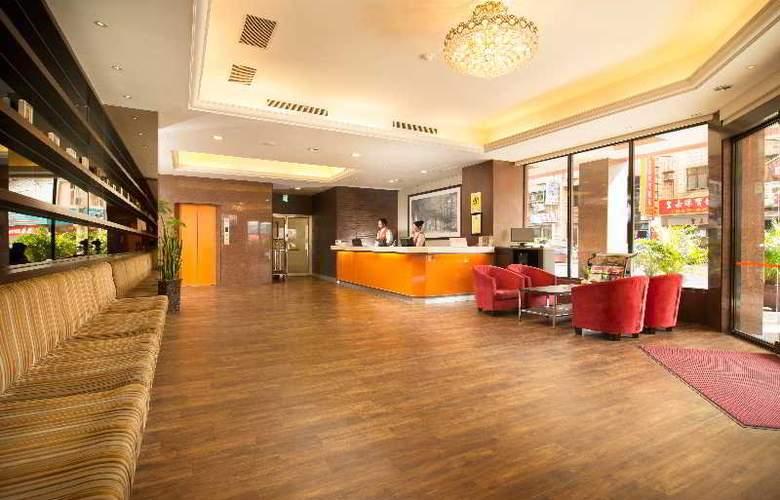 Orange Hotel-Liouhe, Kaohsiung - General - 1