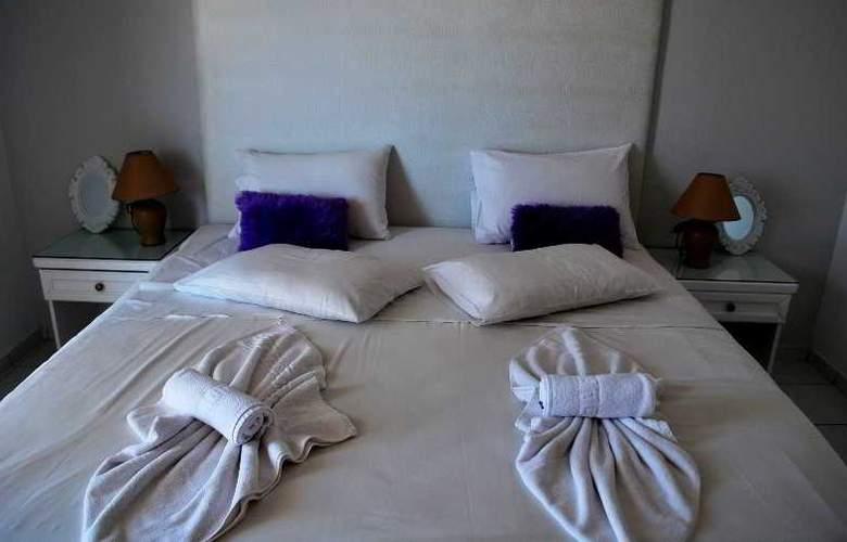 Stella Maria Hotel - Room - 9