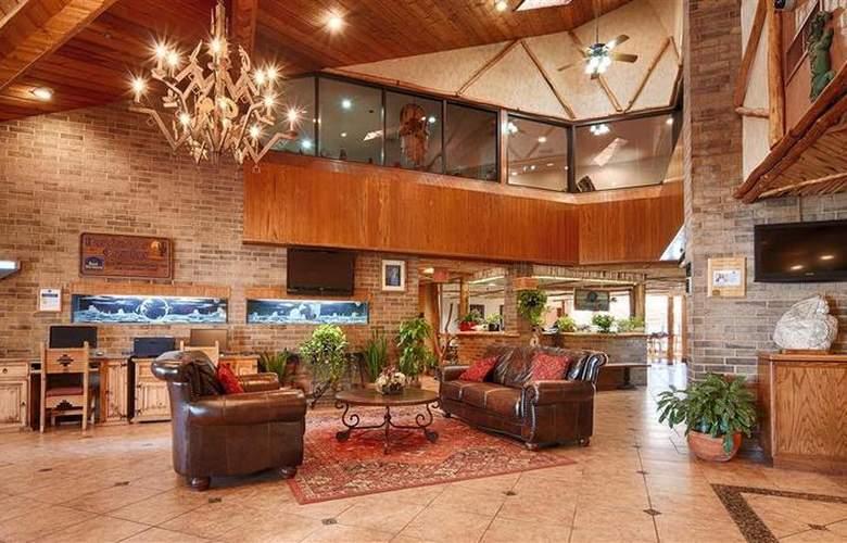 Best Western Saddleback Inn & Conference Center - General - 80