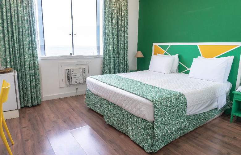 55 Rio Copacabana - Room - 1