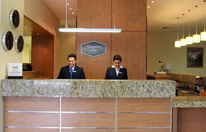 Hampton Inn By Hilton Guadalajara - Expo - General - 11