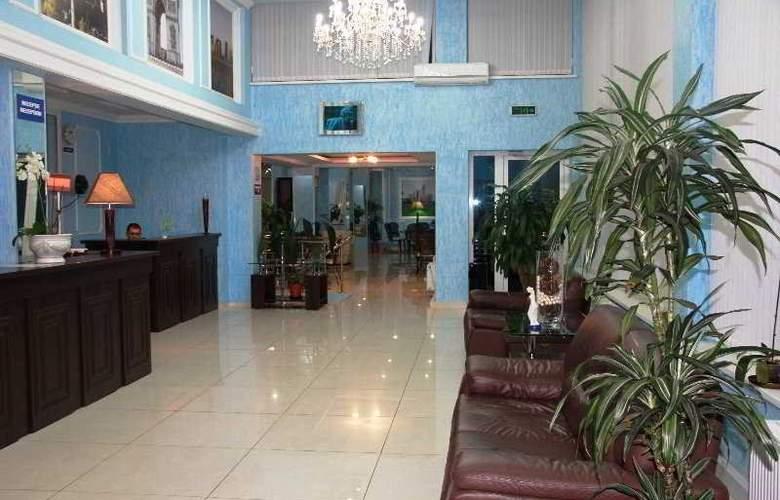 Hotel Europa - General - 1