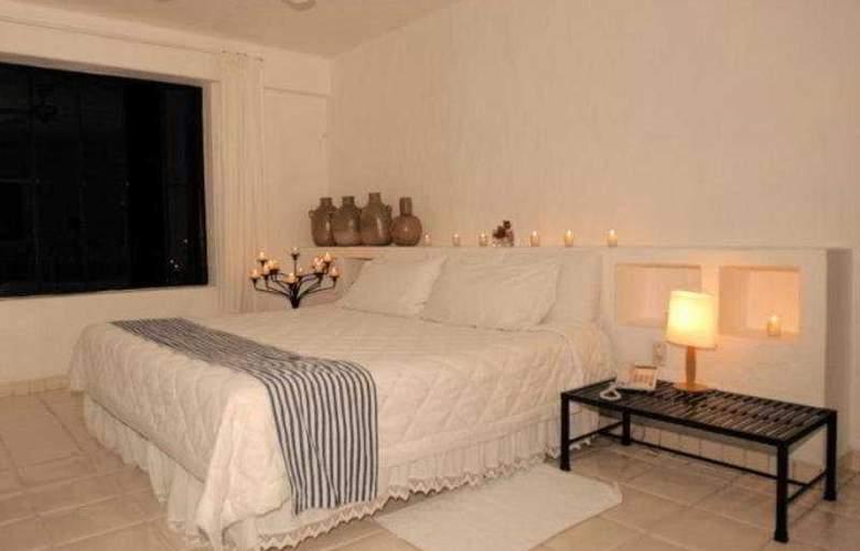 Gran Hotel Tamayo - Room - 6