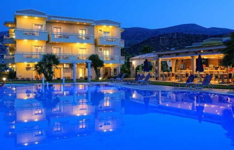Socrates Hotel Malia - Hotel - 7