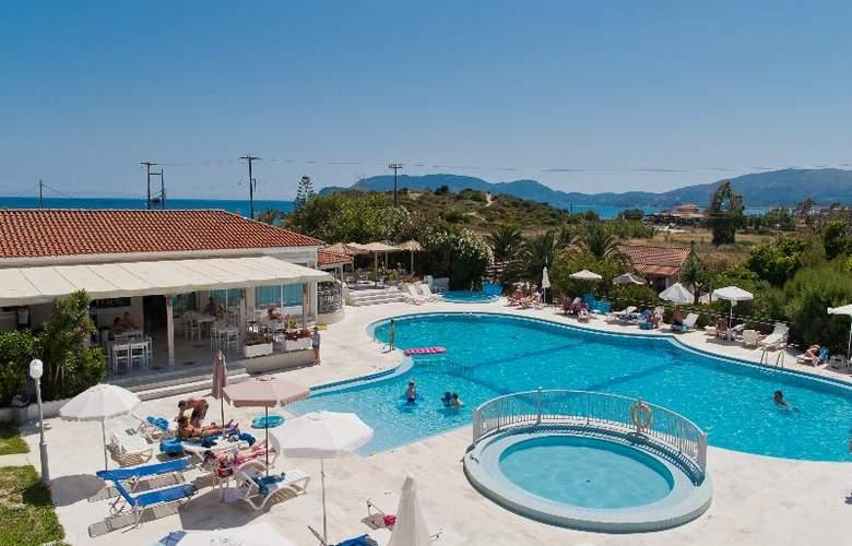 Klelia Beach - Pool - 8