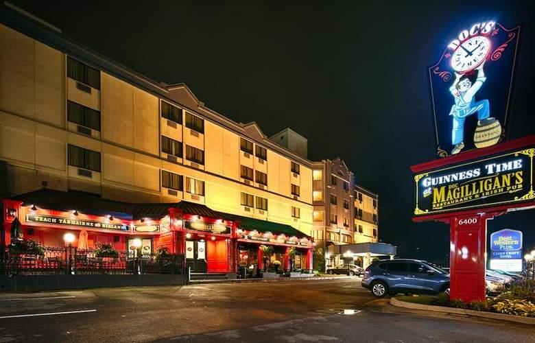 Best  Western Plus Cairn Croft Hotel - Hotel - 64