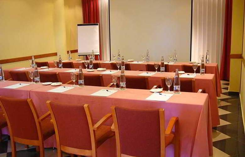 AGH Canet - Conference - 5