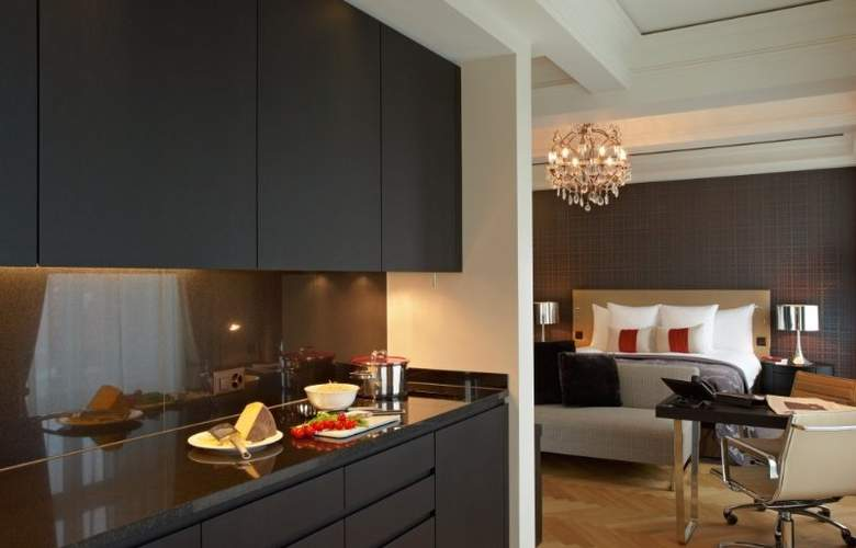 Hotel Schweizerhof Bern - Room - 3