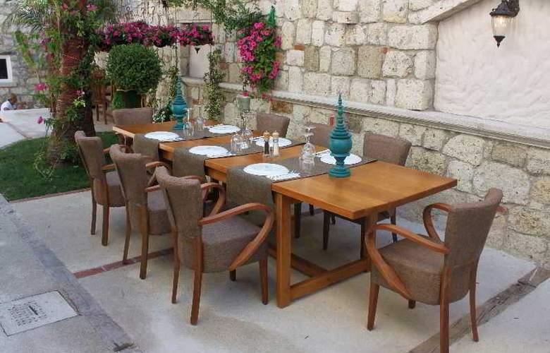 Erendira - Restaurant - 16