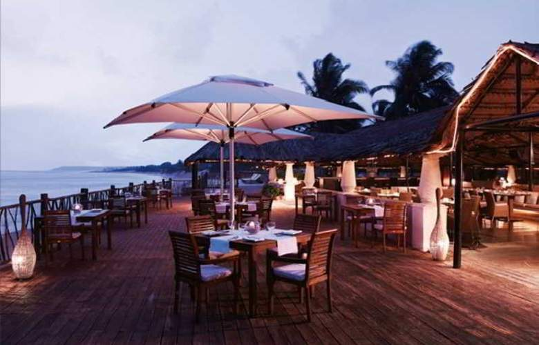 Vivanta by Taj - Holiday Village, Goa - Restaurant - 4
