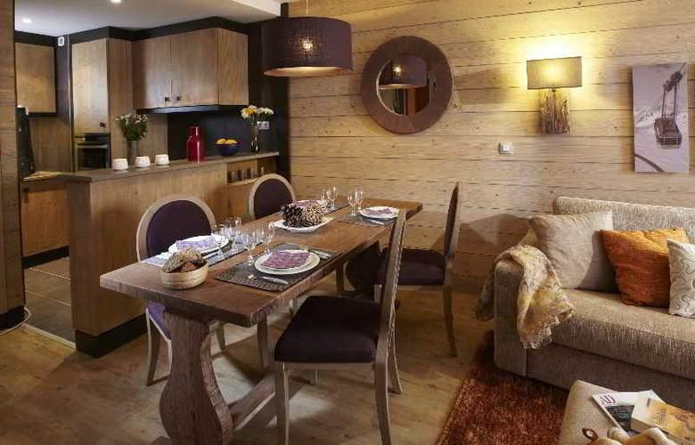 Residence P&V Premium L'Amara - Room - 2