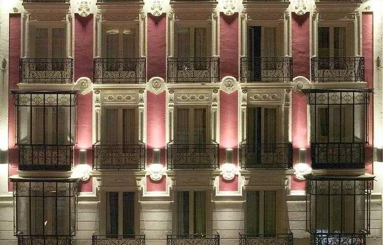 Petit Palace Plaza España - Hotel - 0
