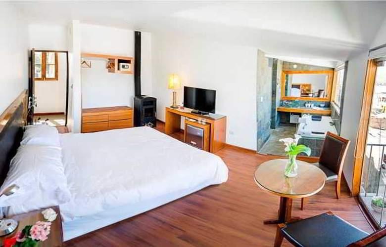 La Hosteria - Room - 11
