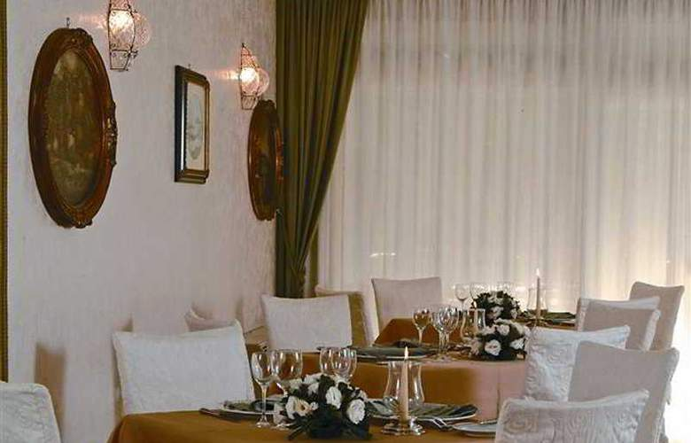 Montespina Park - Restaurant - 8