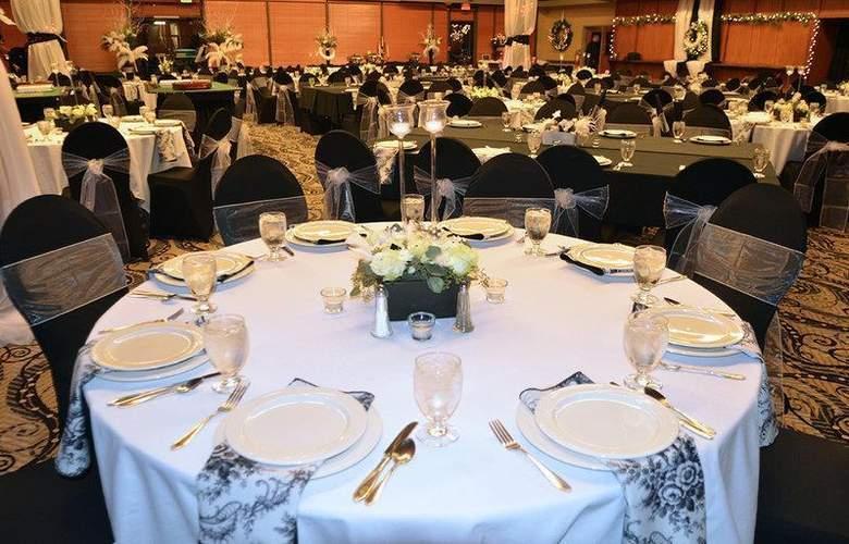 Best Western Plus Hood River Inn - Conference - 112