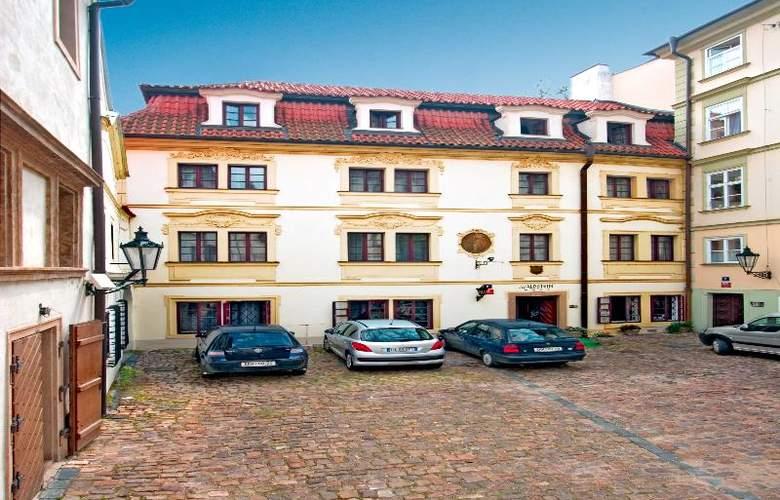 Waldstein - Hotel - 8