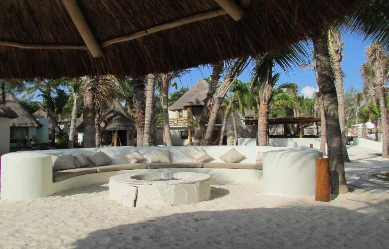 Mahekal Beach Resort - Hotel - 7