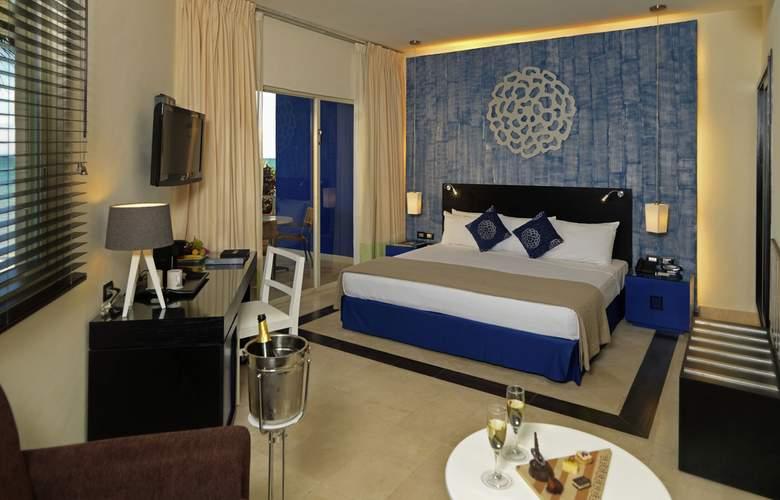 Ocean Maya Royale  - Room - 2