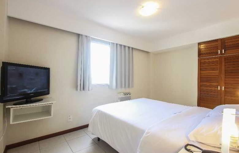 Bristol Castelmar - Room - 0