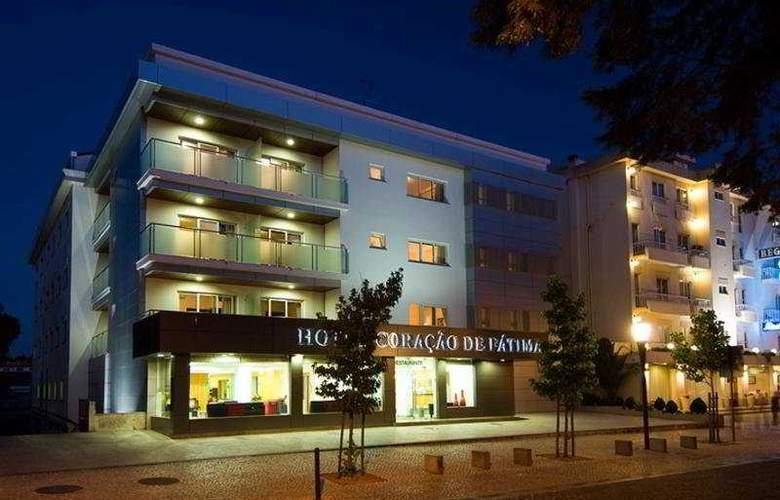Coraçao de Fatima  - Hotel - 0