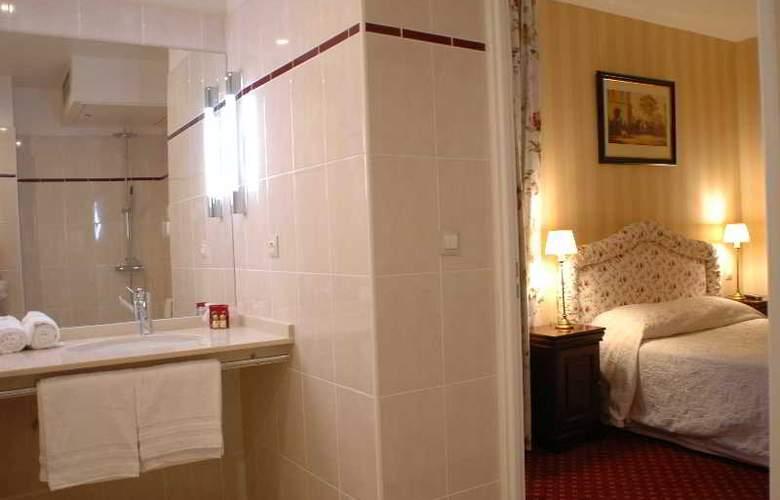 Georges VI - Room - 10