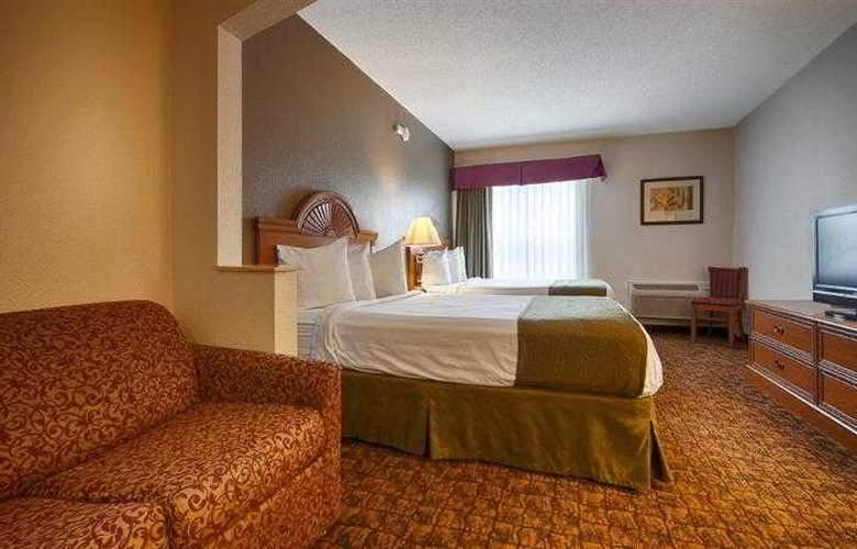 Best Western Suites - Hotel - 15