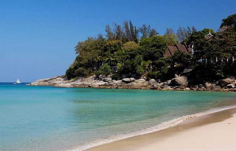 Mom Tri's Villa  Royale - Beach - 7