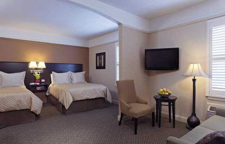 Best Western Hawthorne Terrace - Hotel - 10