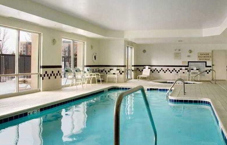 SpringHill Suites Indianapolis Carmel - Hotel - 0