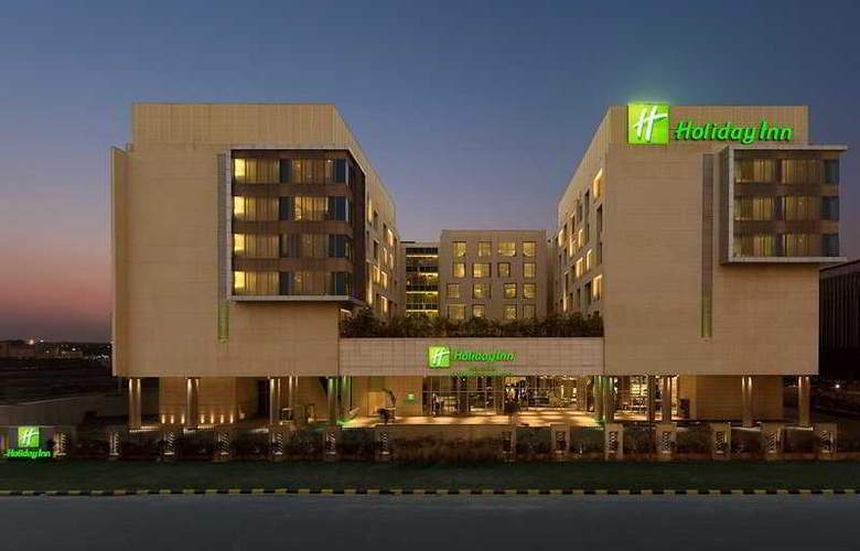 Holiday Inn New Delhi International Airport - Hotel - 0