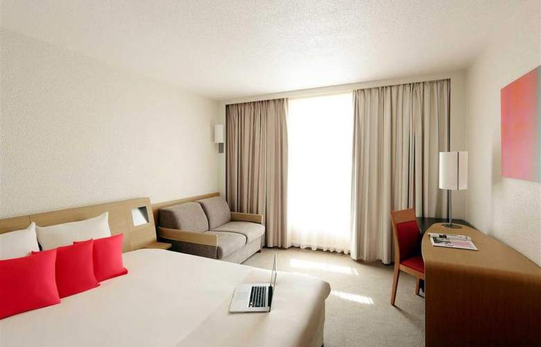 Novotel Breda - Room - 33